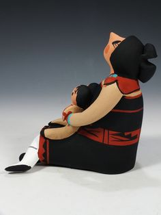 Fine Pueblo Pottery from Jemez, Santa Clara, Acoma, Hopi, Navajo and More