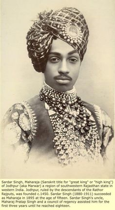 A Moorish (Black) King of India King Of India, Kings & Queens, Black Royalty, African Royalty, By Any Means Necessary, Vintage India, Black King, Black History Facts, Strange History