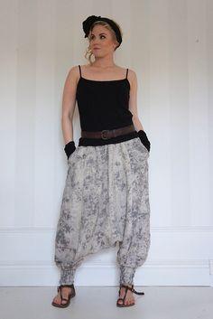 Trouser / Skirt