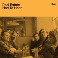 Real Estate - Paper Dolls by Domino Record Co on SoundCloud