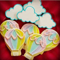 "Dayrine Garcia on Instagram: ""#hotballoon #cloud"""