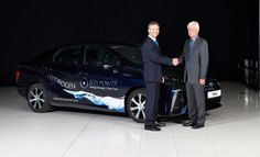 ITM Power receives the UK's First Toyota Mirai FCEV, and Signs Hydrogen Fuel Contract with Toyota – Fuel Cell Cars, Hydrogen Fuel, Energy Storage, Toyota, Van, Trucks, Image, Truck, Vans