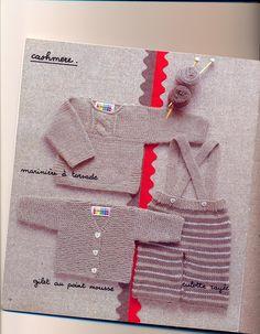 Pullover e pantaloncini