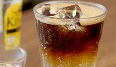 Onlangs dronken we bij de fijne hotspot Anne&Max een tonic espresso, oftewel een Tonic Maxiato. Superzomers en heel verfrissend.