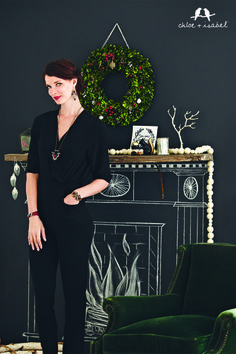 Home for the Holidays - Chloe + Isabel's new collection has arrived! https://www.chloeandisabel.com/boutique/neenahsboutique