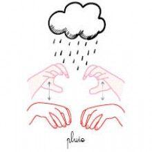 Pluie LSF