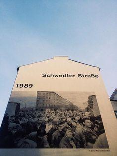 Shwedter Strasse