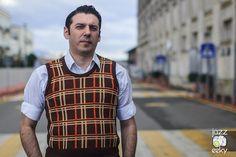 jazzeeky.gr/ #jazzeeky #streetstyle #streetfashion #street #fashion #style #thessaloniki #skg #greece Thessaloniki, Street Fashion, Greece, Vest, Street Style, Jackets, Urban Fashion, Greece Country, Down Jackets