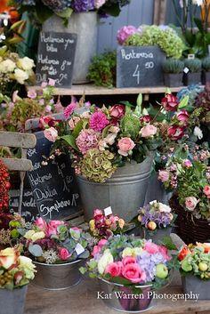 Floricultura de Paris