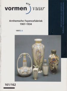 Arnhemsche Fayencefabriek 1907-1934...