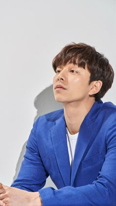 Goblin Gong Yoo, Ji Eun Tak, Yoo Gong, Goong, Kim Go Eun, Big Crush, Drama Korea, Theme Song, Johnny Depp