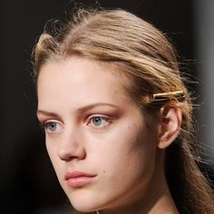 Nude-Look: So geht der Make-up Trend
