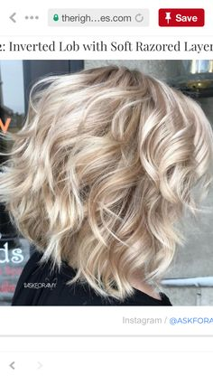 I Like Your Hair, Cut My Hair, Great Hair, Grey Curly Hair, Short Wavy Hair, Curly Hair Styles, Hair Secrets, Short Layered Haircuts, Hair Color Highlights
