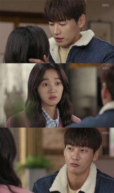 """[Spoiler] """"The Man In My House"""" Soo-ae proposes to Kim Yeong-kwang @ HanCinema :: The Korean Movie and Drama Database"""