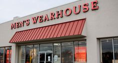 13.	I pull into the parking lot of the next Men's Wearhouse location and feel re-energized as I notice the impressive size of the free-standing store.