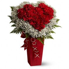 30 Romantic Flowers For Your Loved One Ideas Flowers Flower Delivery Flower Arrangements