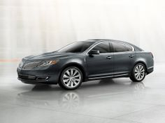 The 2014 Lincoln MKS is one of the top rated sedans on TCC.