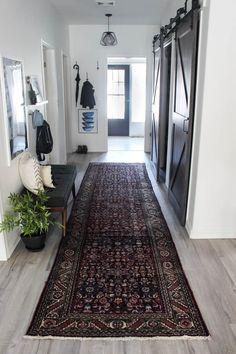 Beautiful hallway de