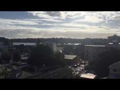 Pinnacle Apartment 401 Views - YouTube Airplane View, Street, Youtube, Roads, Youtubers, Youtube Movies
