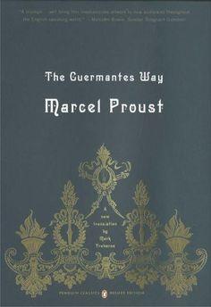 The Guermantes Way (Penguin Classics)