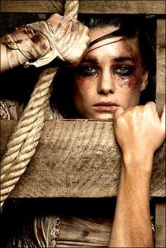 Human trafficking...it has to stop!