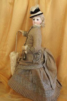 "SOLD~Stunning 18"" Terrenne Fashion SOLD #dollshopsunited"