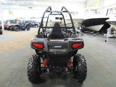Used 2015 Polaris ACE 570 SP Black Pearl Metallic ATVs For Sale in Michigan. 2015 Polaris ACE 570 SP Black Pearl Metallic, NICE 2015 POLARIS ACE 570 SP EPS WITH ONLY 566 MILES!   Features include:  Polaris HD 3500 lb winch, 567cc Pro-Star liquid-cooled 4-stroke DOHC EFI engine, automatic PVT transmission with H/L/N/R/P, 4-wheel shaft drive, on-demand true all-wheel drive, electronic power steering, 4-wheel hydraulic disc brakes, MacPherson strut front suspension w/8.2 travel, dual A-arm rear…