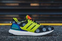 the best attitude 50fba 1ac05 Kolor x adidas Ultra Boost   PureBoost ZG - EU Kicks Sneaker Magazine Botas  Para Homens