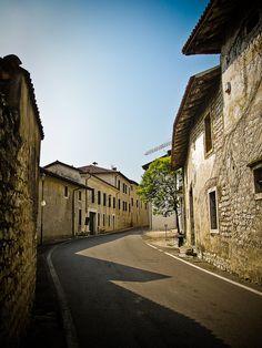 just-wanna-travel:  Aviano, Italy