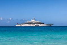 World's Top 10 Most Expensive Luxury Yachts 2. Eclipse – $1.5 billion 536 ft. long