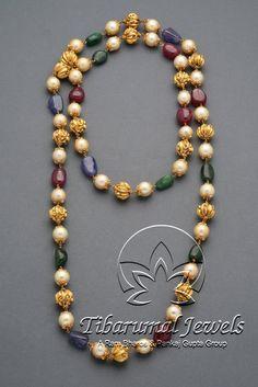 Tiraa by Tibarumal Jewels Emerald Jewelry, Pearl Jewelry, Diamond Jewelry, Antique Jewelry, Beaded Jewelry, Beaded Necklace, Necklaces, Gold Jewelry, Jewelry Bracelets