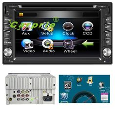 AUTO 6.2 In 5616 GPS Car Video Player DVD Touch Screen Bluetooth Stereo Radio Car MP5 Audio USB Auto Electronics In Dash feb14