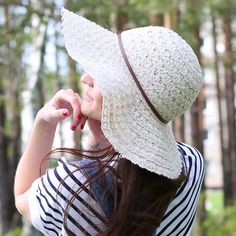 3407249002c Summer Beach Sun Hats For Women - FURTALK UPF Woman Foldable Floppy Travel  Packable UV Hat Cotton