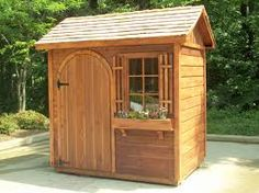 a small garden shed provides a storage space as well as a small work space building a small garden shed takes some pre planning garden sheds can be built