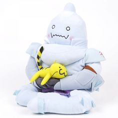 Features: Movie & TVFeatures: Stuffed & PlushDimensions: UnisexAge Range: YearsAge Range: YearsAge Range: YearsAge Range: GrownupsAge Range: YearsBrand Name: FlevansWarning: not for children under 1 yearMaterial: COTTONModel Number: PP Cotton Alphonse Elric, Anime Toys, Fullmetal Alchemist, Backrest Pillow, Dragon Ball, Robot, Action Figures, Plush, Nerd