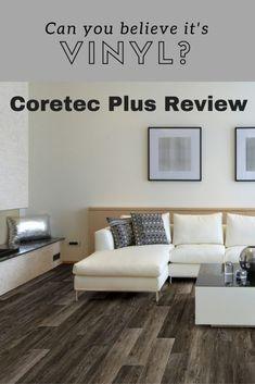 coretec plus product review