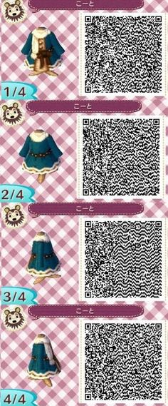 40 Best Animal Crossing New Leaf Sewing Machine QR Codes Images On Amazing New Leaf Sewing Machine