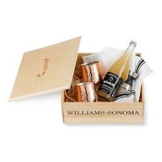 Slimstix sugar free cocktail mix variety 12pk box 3 pack 1599 109 gift baskets gourmet gift baskets food gift sets williams sonoma negle Gallery