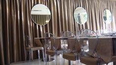 CV Arquitectura: 2009 _ Restaurante Capa Verde