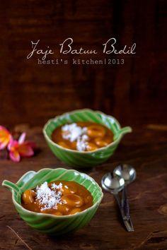 HESTI'S   KITCHEN : yummy for your tummy: NCC- JTIW : Jaje Batun Bedil (Bali)
