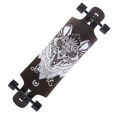 Longboardc Mindless voltage Pintail Big o Stubby NUOVO 2015 Skateboard