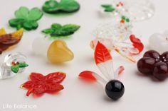廣田硝子 箸置き chopstick rest