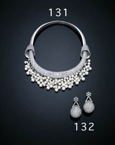 Mouna Ayoub jewels