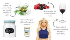 My Top 10 Healthy Pointers to Slim Down & Beat the Bloat
