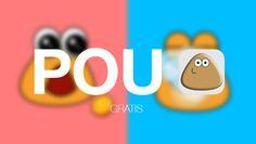 Pou, la mascota virtual para iPhone y iPad, GRATIS por tiempo limitado