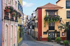 La Palma, Canary Island. Spain.   Saul Santos Diaz - photographer