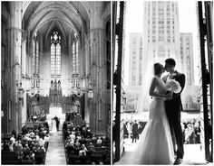 I would die for these pictures - Heinz Chapel on Pitt's campus - credit: Pittsburgh Wedding Photography - Alison Mish Photography