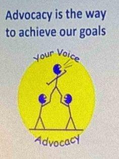 Internationaler Erfahrungsaustausch von Patientengruppen - März 17 Your Voice, Goals, Projects