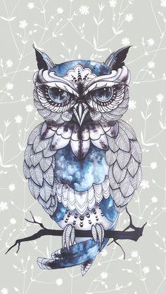 Cheap tattoo sticker, Buy Quality big temporary tattoos directly from China temporary tattoo Suppliers: New Big Temporary Tattoos HD Large Body Art Glass Cool OWL Fashion Flash Taty Tattoo Stickers wholesales Tatoo Art, Body Art Tattoos, Tattoo Drawings, Cool Tattoos, Art Drawings, Circle Tattoos, Sketch Tattoo, Painting Tattoo, Awesome Tattoos