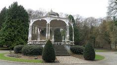 paar dagen Verviers : fonteinen wandelroute Verviers